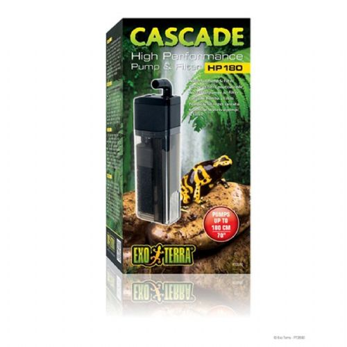 ET Cascade Hi Perform Pump Filter PT3590
